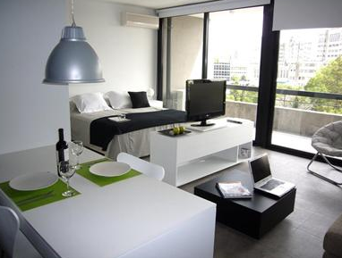 how to make a bachelor apartment look good